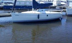Beneteau First 210, Zeiljacht Beneteau First 210 te koop bij Serry, Jachtwerf & Jachtmakelaardij