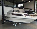 Shetland Family Four, Motor Yacht Shetland Family Four for sale by Serry, Jachtwerf & Jachtmakelaardij