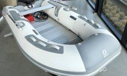 Zodiac Cadet 310 ALU, RIB en opblaasboot Zodiac Cadet 310 ALU te koop bij Serry, Jachtwerf & Jachtmakelaardij