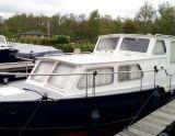 Motor Zalmschouw 870, Motor Yacht Motor Zalmschouw 870 til salg af  Serry, Jachtwerf & Jachtmakelaardij