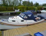 Interboat 25 Cabin, Motorjacht Interboat 25 Cabin hirdető:  Serry, Jachtwerf & Jachtmakelaardij