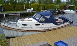 Interboat 25 Cabin, Motorjacht Interboat 25 Cabin te koop bij Serry, Jachtwerf & Jachtmakelaardij