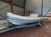 Lodestar 6.10, RIB en opblaasboot Lodestar 6.10 te koop bij Serry, Jachtwerf & Jachtmakelaardij