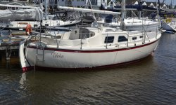 Midget 31, Zeiljacht Midget 31 te koop bij Serry, Jachtwerf & Jachtmakelaardij