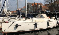Beneteau Oceanis 40, Zeiljacht Beneteau Oceanis 40 te koop bij Serry, Jachtwerf & Jachtmakelaardij