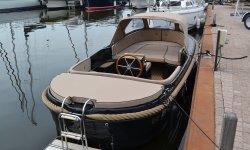 Oudhuijzer 575 Luxery, Sloep Oudhuijzer 575 Luxery te koop bij Serry, Jachtwerf & Jachtmakelaardij