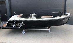 Corsiva 590 Tender, Sloep Corsiva 590 Tender te koop bij Serry, Jachtwerf & Jachtmakelaardij