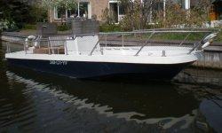 Boston Whaler 22 Outrage (UNIEK), Speed- en sportboten Boston Whaler 22 Outrage (UNIEK) te koop bij Serry, Jachtwerf & Jachtmakelaardij