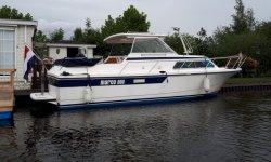 Marco 860 OK, Motorjacht Marco 860 OK te koop bij Serry, Jachtwerf & Jachtmakelaardij