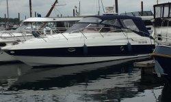 Cranchi 33 Endurance, Motorjacht Cranchi 33 Endurance te koop bij Serry, Jachtwerf & Jachtmakelaardij