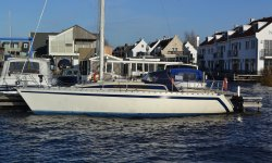 Beneteau First 32, Zeiljacht Beneteau First 32 te koop bij Serry, Jachtwerf & Jachtmakelaardij