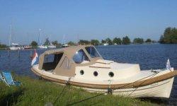 Rembrandt 777 Cabin Sloep, Sloep Rembrandt 777 Cabin Sloep te koop bij Serry, Jachtwerf & Jachtmakelaardij