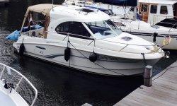 Beneteau Antares 8S 200 Pk Inboard Diesel, Motorjacht Beneteau Antares 8S 200 Pk Inboard Diesel te koop bij Serry, Jachtwerf & Jachtmakelaardij