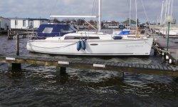 Beneteau Oceanis 31, Zeiljacht Beneteau Oceanis 31 te koop bij Serry, Jachtwerf & Jachtmakelaardij