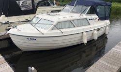 Nidelv 24 Classic, Motorjacht Nidelv 24 Classic te koop bij Serry, Jachtwerf & Jachtmakelaardij