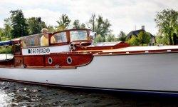 Iversen Salonboot, Sloep Iversen Salonboot te koop bij Serry, Jachtwerf & Jachtmakelaardij