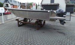 DutchWhaler 650, Motorjacht DutchWhaler 650 te koop bij Serry, Jachtwerf & Jachtmakelaardij