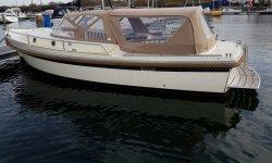 Intercruiser 27, Sloep Intercruiser 27 te koop bij Serry, Jachtwerf & Jachtmakelaardij
