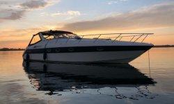 Cranchi Mediterranee 40FT, Motorjacht Cranchi Mediterranee 40FT te koop bij Serry, Jachtwerf & Jachtmakelaardij