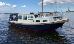 Multivlet 10.10 OK, Motorjacht Multivlet 10.10 OK te koop bij Serry, Jachtwerf & Jachtmakelaardij
