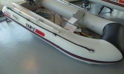 Yam 310 S, RIB en opblaasboot Yam 310 S te koop bij Serry, Jachtwerf & Jachtmakelaardij