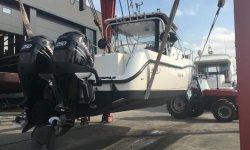 Boston Whaler 305 Conquest, Motorjacht Boston Whaler 305 Conquest te koop bij Serry, Jachtwerf & Jachtmakelaardij