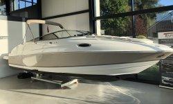 Regal 2450, Speed- en sportboten Regal 2450 te koop bij Serry, Jachtwerf & Jachtmakelaardij