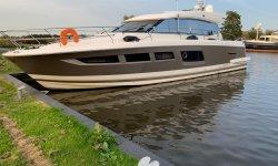 Jeanneau Prestige 500 S, Motorjacht Jeanneau Prestige 500 S te koop bij Serry, Jachtwerf & Jachtmakelaardij