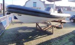 Rib De Vos De Vries L190, RIB en opblaasboot Rib De Vos De Vries L190 te koop bij Serry, Jachtwerf & Jachtmakelaardij