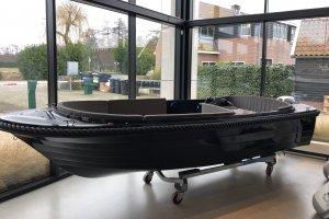 Topboat 475, Sloep  - Serry, Jachtwerf & Jachtmakelaardij