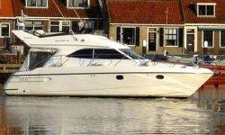 Princess 34 FLY, Motorjacht Princess 34 FLY te koop bij Serry, Jachtwerf & Jachtmakelaardij