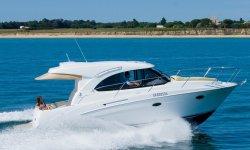 Beneteau Antares 30S - Stock, Motorjacht Beneteau Antares 30S - Stock te koop bij Serry, Jachtwerf & Jachtmakelaardij