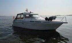 Skilso 950 Sport, Motorjacht Skilso 950 Sport te koop bij Serry, Jachtwerf & Jachtmakelaardij