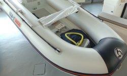 Yam 310 TAF, RIB en opblaasboot Yam 310 TAF te koop bij Serry, Jachtwerf & Jachtmakelaardij