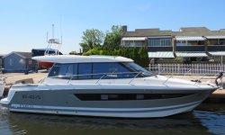 Jeanneau NC11, Motorjacht Jeanneau NC11 te koop bij Serry, Jachtwerf & Jachtmakelaardij