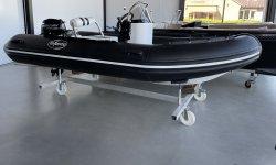 Infanta 410, RIB en opblaasboot Infanta 410 te koop bij Serry, Jachtwerf & Jachtmakelaardij