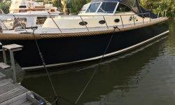 Maril 1100 Classic, Motorjacht Maril 1100 Classic te koop bij Serry, Jachtwerf & Jachtmakelaardij