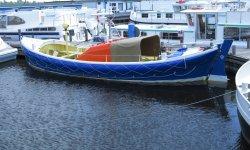 Reddingssloep Uniek, Sloep Reddingssloep Uniek te koop bij Serry, Jachtwerf & Jachtmakelaardij