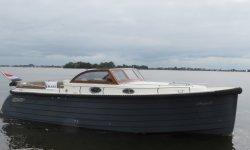 Grand Shadow 30, Motorjacht Grand Shadow 30 te koop bij Serry, Jachtwerf & Jachtmakelaardij
