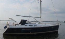 Beneteau Oceanis 373, Zeiljacht Beneteau Oceanis 373 te koop bij Serry, Jachtwerf & Jachtmakelaardij