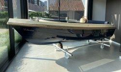 Wato 490, Sloep Wato 490 te koop bij Serry, Jachtwerf & Jachtmakelaardij