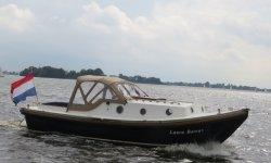 Pieterse 850, Motorjacht Pieterse 850 te koop bij Serry, Jachtwerf & Jachtmakelaardij