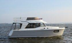 Beneteau Swift Trawler 30, Motorjacht Beneteau Swift Trawler 30 te koop bij Serry, Jachtwerf & Jachtmakelaardij