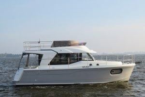 Beneteau Swift Trawler 30, Motorjacht  - Serry, Jachtwerf & Jachtmakelaardij