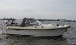 Intercruiser 29, Sloep Intercruiser 29 te koop bij Serry, Jachtwerf & Jachtmakelaardij