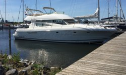 Jeanneau Prestige 46, Motorjacht Jeanneau Prestige 46 te koop bij Serry, Jachtwerf & Jachtmakelaardij