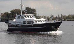 Zuiderzee Dogger 47 VS, Motorjacht Zuiderzee Dogger 47 VS te koop bij Serry, Jachtwerf & Jachtmakelaardij