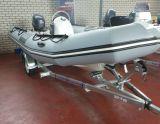 Zodiac Pro 500 Open, Резиновая и надувная лодка Zodiac Pro 500 Open для продажи Serry, Jachtwerf & Jachtmakelaardij