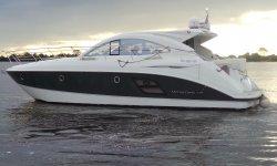 Beneteau Monte Carlo 47, Motorjacht Beneteau Monte Carlo 47 te koop bij Serry, Jachtwerf & Jachtmakelaardij