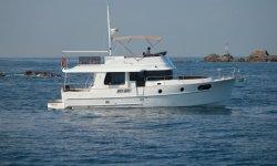 Beneteau Swift Trawler 44, Motorjacht Beneteau Swift Trawler 44 te koop bij Serry, Jachtwerf & Jachtmakelaardij